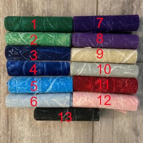 strips crackles numbers1