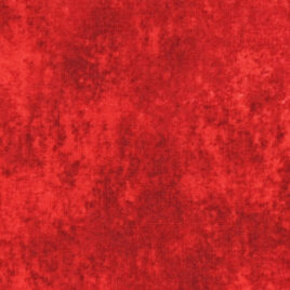 108″ Red Smudge